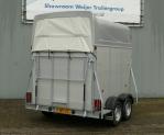 aluminium veetrailer