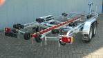 Freewheel boottrailer