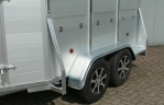 veetrailer aluminium