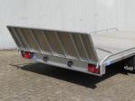 Trike trailer