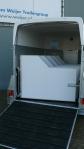 mini paardjes trailer