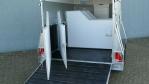 trailer voor minipaardjes