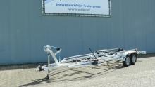 Freewheel 3014 met hydraulische liggers