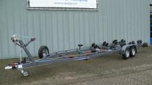 Freewheel 3514 GT met structuurcoating
