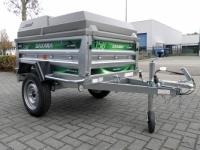 Bagagewagen Daxara