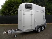 Weijer Traveller 1½ paards aluminium