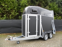 Weijer Traveller 2 paards XL Hout