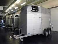 Weijer Traveller 2 paards XL aluminium