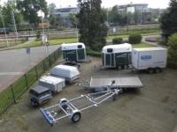 Verhuur motortrailer Weijer Trailer Group