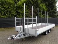 weijer plateauwagen verlaagd speciaalbouw
