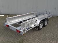 Weijer WPH 3500kg versie 400x136cm
