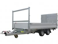 TwinTrailer TT35-40